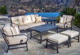 Aluminum Patio Tables Sale Patio Furniture Costco