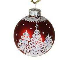 ornaments world merry glass