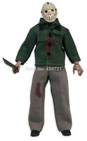 Jason Halloween Costumes Compare Prices Friday 13th Jason Shopping Buy Price