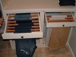 Drying Racks For Laundry Room - or pull out drying racks 31 ingenious ways to make doing
