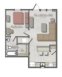 on site com select an apartment