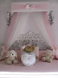 Crib Canopy Crown by Amazon Com Crib Canopy Nursery Cornice Bed Teester Full Twin