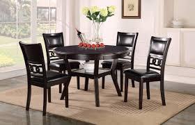 daria 5 pc dining set orange county ca daniel u0027s home center