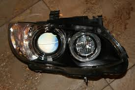 bmw e90 headlights right headlight bmw m3 e90 xenon adaptive new