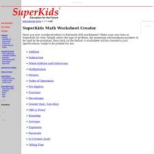 superkids math worksheet answers u0026 superkids math worksheets order