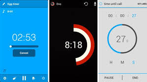 phone timer apps help you stay on schedule the york times