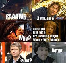 Funny Sherlock Memes - maybe sherlock s just needed a snickers this whole time