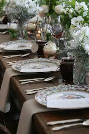 Formal Table Setting 144 Best Decorate Tablescape Images On Pinterest Table
