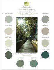 northwest color palette home colors and paint pinterest