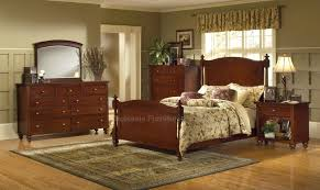 4 Poster Bedroom Set Bedroom Furniture Master Piece 4 Poster American Made Triomphe