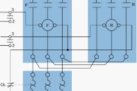 3 phase direct motor starter circuit diagram 4k wallpapers