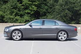 bentley flying spur 2014 2014 bentley flying spur stock 4n092563 for sale near vienna va