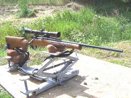 Plans For A Shooting Bench Portable Shooting Table Shooters Forum