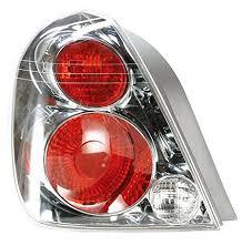 nissan altima tail light cover amazon com nissan datsun altima tail light left driver side