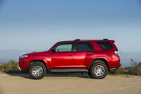2014 toyota 4runner styles u0026 features highlights