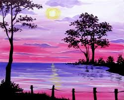 painting ideas you need now updated watercolor landscape painting