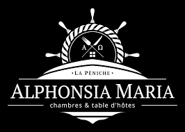 peniche chambre d hote alphonsia chambres d hôtes péniche à villeneuve lès