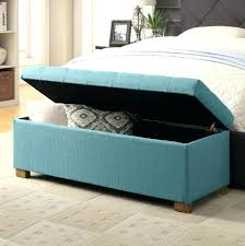 foot of bed storage ottoman end of bed ottoman storage bench storage ottoman bench end of bed
