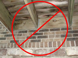 How To Frame A Patio Roof by Home Inspector New Building Code Rules For Decks In Minnesota