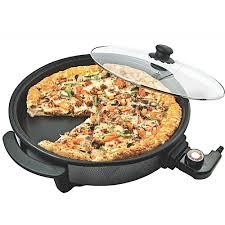 poele electrique cuisine poêle electrique à pizza noir jumia sénégal ustensiles de cuisine
