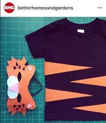 Baby Tiger Costumes Halloween 25 Tiger Costume Ideas Makeup Jobs Lion