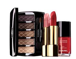 chanel launches its christmas makeup collection marie france