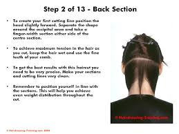 bob haircuts with weight lines female haircuts graduated bob ppt video online download