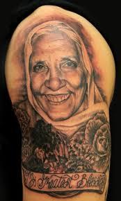 paradise tattoo gathering tattoos jesso hardeep grandma tattoo