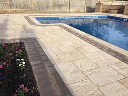 Composite Patio Pavers by Stone Creations Of Long Island Pavers And Masonry Corp Deer Park