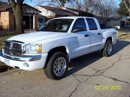 2007 dodge dakota sport 2007 dodge dakota information and photos momentcar