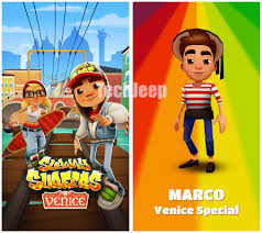 subway surfer hack apk subway surfers 1 40 0 venice hack unlimited coins and