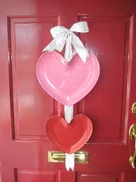 valentines door decorations pillow of the week 4 decor becolorful