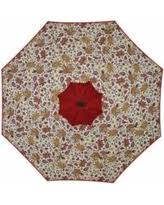 Floral Patio Umbrella It S On New Shopping Deals On Floral Patio Umbrellas