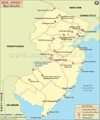 Travel attractions in new jersey places to visit in new jersey