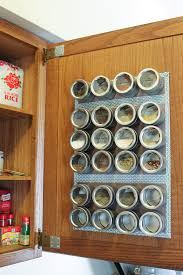 replacement kitchen cabinet doors magnet 25 insanely clever kitchen organization hacks