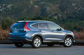 how much is the honda crv 2013 honda cr v used car review autotrader