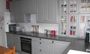 cuisine ceruse gris cuisine ceruse blanc amazing armoire ceruse blanc patine ceruse
