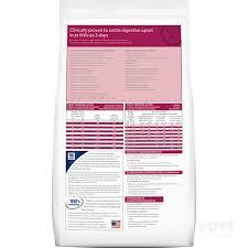 hill u0027s prescription diet i d digestive care dry dog food