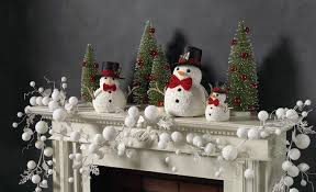 Holiday Decorations 2014 Raz 2013 Holiday On Ice Decorating Ideas And Inspiration Trendy
