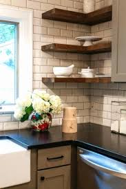 black backsplash in kitchen subway tile colors kitchen subway tile black backsplash tile