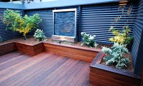 deck ideas decor a small deck idea decorate your backyard with deck ideas home