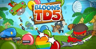bloons td 5 apk bloons td 5 v3 8 3 apk mod unlimited money android free