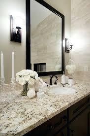 Bathroom Countertop Tile Ideas Granite Countertops Bathroom Vanity Centralazdining Bathroom