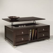 Hidden Dining Table Cabinet Decorating Inspiring Expandable Coffee Table Design As Interior