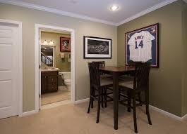 Basement Renovation - basement remodeling ideas bathroom decor simple basement
