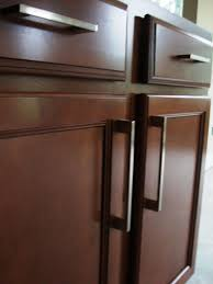 Fitting Kitchen Cabinets Inspirations Exciting Cabinet Handle Placement For Cozy Amerock