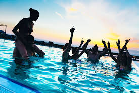 house pool party where can i find a pool party in barcelona