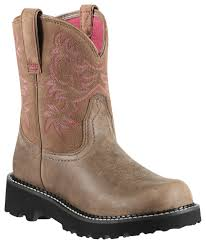s fatbaby boots size 12 ariat s fatbaby original boots s sporting goods