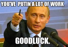 Funny Good Luck Memes - meme maker asdava