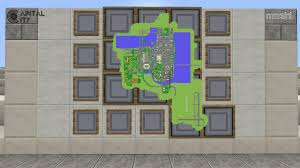 Minecraft New York City Map by Capital City The Largest And One Of The Most Realistic City On